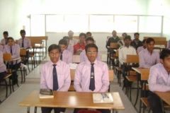 Faculty & Students