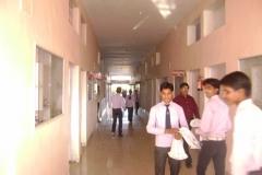 Institute Lobby
